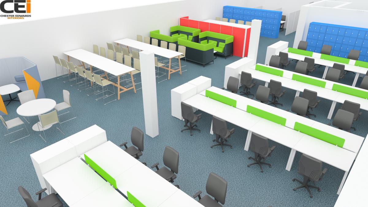 3D Design Service